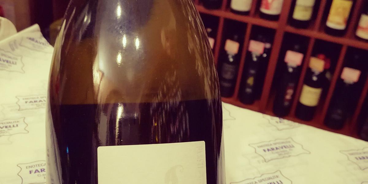 """Champagne Roses de Jeanne """"Les Ursules"""" Blanc de Noirs, Cédric Bouchard"""
